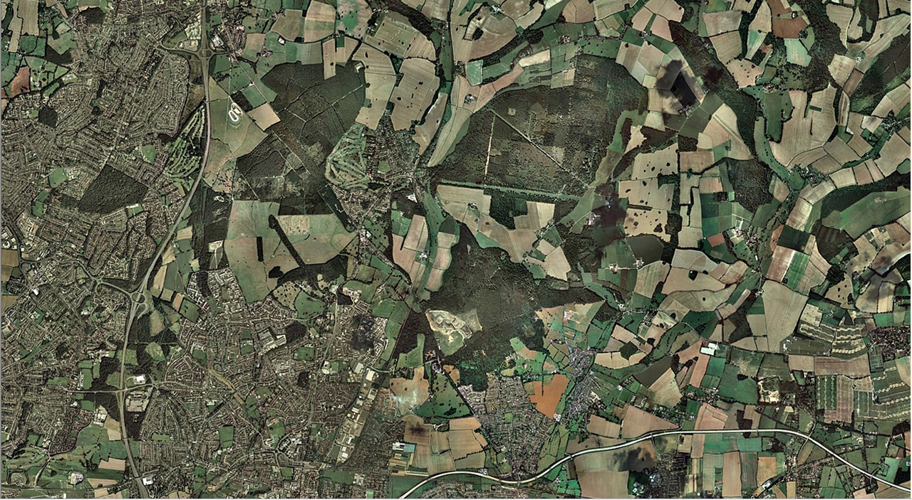 Mapyx QUO The Essential GB Mapping Software - Aerial mapping software
