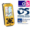 GPS - Lowrance Endura - Out&Back with OS GB 50K Package
