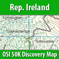 Osi Map Of Ireland.Mapyx Quo The Essential Gb Mapping Software